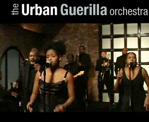 The Urban Guerilla Orchestra